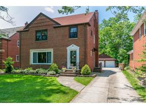 Property for sale at 2448 Dysart Road, University Heights,  Ohio 44118