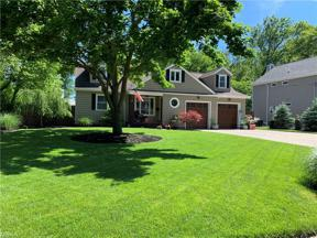 Property for sale at 24321 E Oakland Road, Bay Village,  Ohio 44140