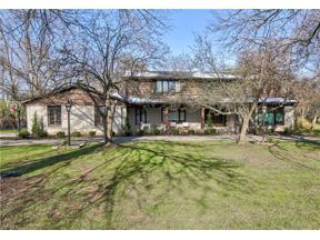 Property for sale at 28150 Cambridge Lane, Pepper Pike,  Ohio 44124