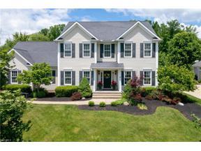 Property for sale at 15 Stratford Road, Hudson,  Ohio 44236