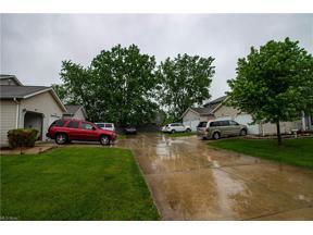 Property for sale at 4757 Ledgewood Drive, Medina,  Ohio 44256