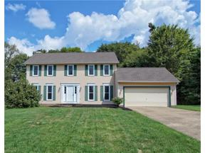 Property for sale at 2113 Parkview Drive, Twinsburg,  Ohio 44087