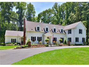Property for sale at 2260 Stockbridge Road, Akron,  Ohio 44313
