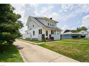 Property for sale at 2670 Albrecht Avenue, Akron,  Ohio 44312