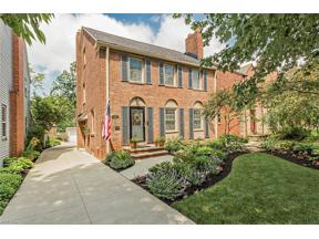 Property for sale at 2460 Fenwick Road, University Heights,  Ohio 44118