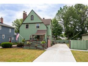 Property for sale at 4084 Bluestone Road, South Euclid,  Ohio 44121