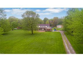 Property for sale at 25199 Osborne Road, Columbia Station,  Ohio 44028
