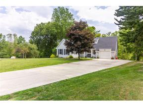 Property for sale at 439 Candy Lane, Amherst,  Ohio 44001