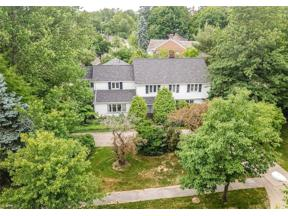 Property for sale at 20150 Shaker Boulevard, Shaker Heights,  Ohio 44122