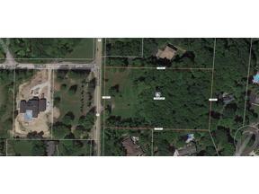 Property for sale at 4015 SOM Center Road, Moreland Hills,  Ohio 44022