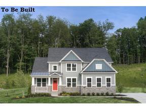 Property for sale at 2337 Pendleton Court, Avon,  Ohio 44011