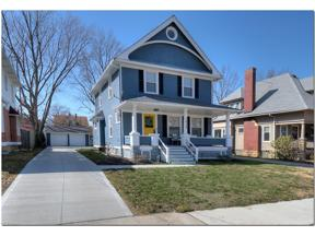 Property for sale at 1478 Mars Avenue, Lakewood,  Ohio 44107