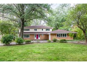 Property for sale at 3000 E Belvoir Oval, Shaker Heights,  Ohio 44122