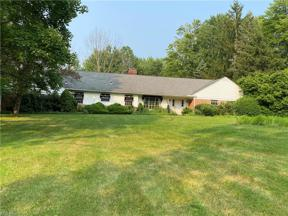 Property for sale at 333 Timberidge Trail, Gates Mills,  Ohio 44040