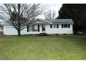 Property for sale at 6838 W Law Road, Valley City,  Ohio 44280