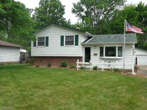 Property for sale at 13766 Franklyn Boulevard, Brook Park,  Ohio 44142