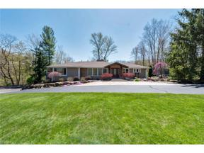 Property for sale at 35072 Cannon Road, Bentleyville,  Ohio 44022