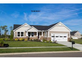 Property for sale at 3445 Oliver Way, Rittman,  Ohio 44270