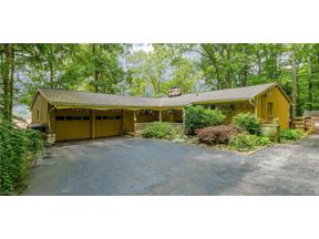 Property for sale at 180 Canyon Drive, Moreland Hills,  Ohio 44022