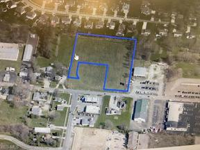 Property for sale at 826 Broad Street, Wadsworth,  Ohio 44281