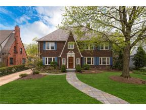 Property for sale at 2973 Kingsley Road, Shaker Heights,  Ohio 44122