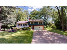 Property for sale at 26513 Cranage Road, Olmsted Falls,  Ohio 44138