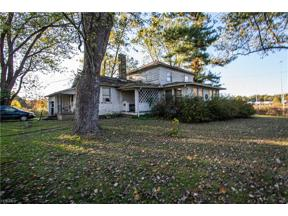 Property for sale at 6688 S Raccoon Road, Canfield,  Ohio 44406