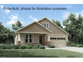 Property for sale at 1015 Ashley Taylor Drive, Wadsworth,  Ohio 44281