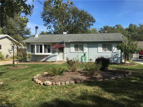 Property for sale at 412 Walnut Drive, Berea,  Ohio 44017