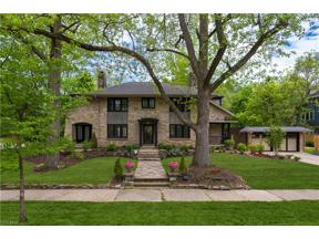 Property for sale at 2245 Lamberton Road, Cleveland Heights,  Ohio 44118