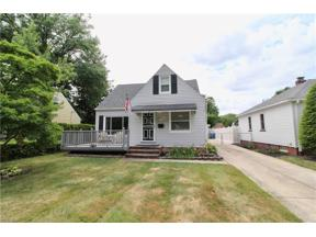 Property for sale at 7000 Greenleaf Avenue, Parma Heights,  Ohio 44130