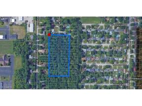 Property for sale at Treadway Boulevard, Sheffield Lake,  Ohio 44054