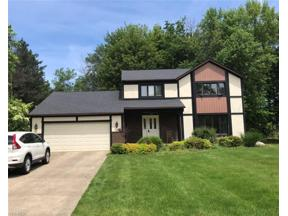 Property for sale at 6051 Castlehill Drive, Highland Heights,  Ohio 44143