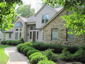 Property for sale at 17370 Red Fox Trail, Chagrin Falls,  Ohio 44023