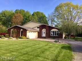 Property for sale at 48977 Middle Ridge Road, Amherst,  Ohio 44001