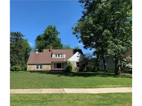 Property for sale at 26801 Hendon Road, Beachwood,  Ohio 44122