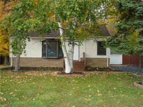 Property for sale at 6059 Ridgebury Boulevard, Mayfield Village,  Ohio 44124