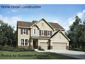 Property for sale at 1301 Quail Ridge Drive, Valley City,  Ohio 44280
