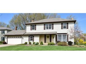 Property for sale at 26010 Tallwood Drive, North Olmsted,  Ohio 44070