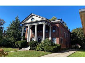 Property for sale at 2541 Kenilworth Road, Cleveland Heights,  Ohio 44106