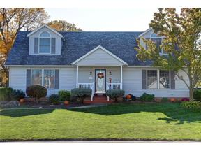 Property for sale at 9052 E Parkview Court, Lakeside-Marblehead,  Ohio 43440