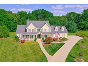 Property for sale at 2685 Grassy Branch Drive, Medina,  Ohio 44256