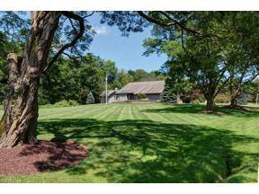 Property for sale at 13039 Claridon Troy Road, Burton,  Ohio 44021