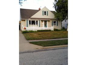 Property for sale at 1669 Byron Drive, Mayfield Heights,  Ohio 44124