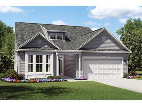 Property for sale at 287 Kensington Way, Elyria,  Ohio 44035