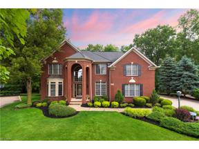 Property for sale at 1480 Barclay Boulevard, Westlake,  Ohio 44145