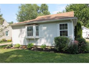 Property for sale at 7683 Mapleway Drive, Olmsted Falls,  Ohio 44138