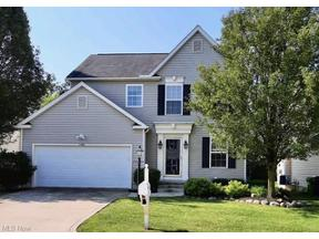 Property for sale at 5486 Catmere Drive, Medina,  Ohio 44256
