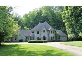 Property for sale at 270 Valentine Farms Drive, Medina,  Ohio 44256