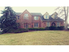 Property for sale at 4804 Chestnut Oval, Independence,  Ohio 44131